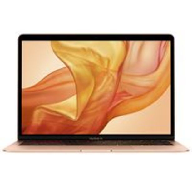 "Oferta de Apple  MacBook Air 13,3"" i5 1,1GHz 512GB Oro por 1199€"