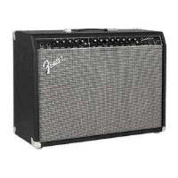 Oferta de Amplificador Fender Champion 100 por 367,95€
