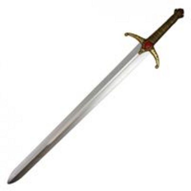 Oferta de Réplica Juego de tronos - Espada Widow's Wail por 14,99€