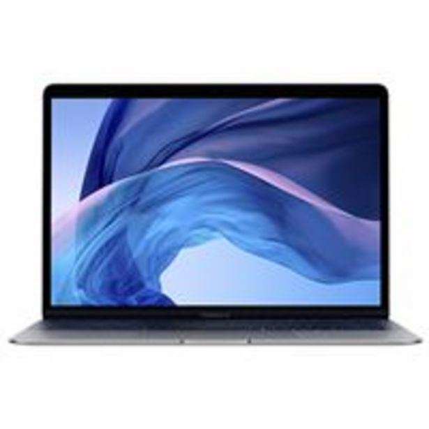 "Oferta de Apple  MacBook Air 13,3"" i5 1,1GHz 512GB Gris Espacial por 1199€"