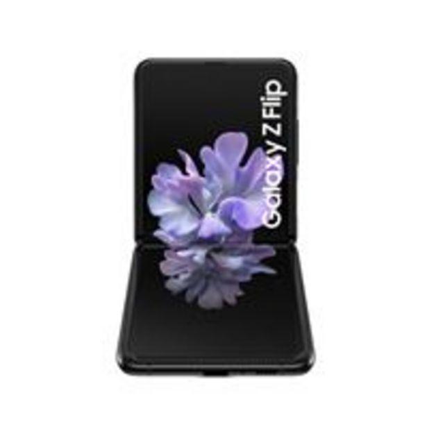Oferta de Samsung Galaxy Z Flip 6,7'' 256GB Negro por 751,03€