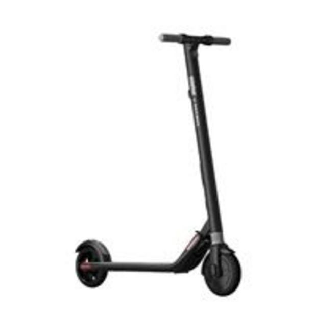 Oferta de Patinete eléctrico Ninebot KickScooter ES1 por 274,97€