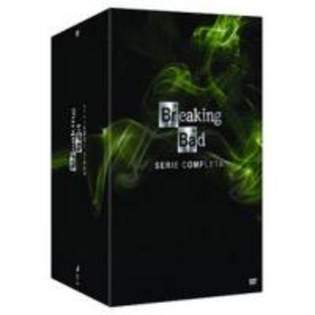 Oferta de Pack Breaking Bad  Serie Completa - DVD por 50€