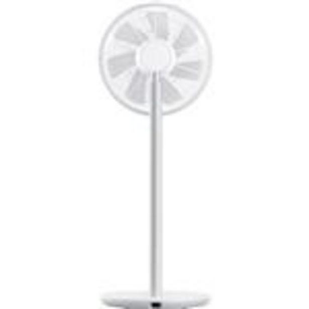 Oferta de Ventilador inteligente Xiaomi Mi Smart Standing Fan 3 Blanco EU por 119,99€