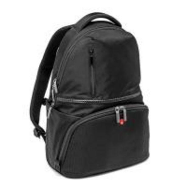 Oferta de Mochila Manfrotto Active Backpack I por 69,95€