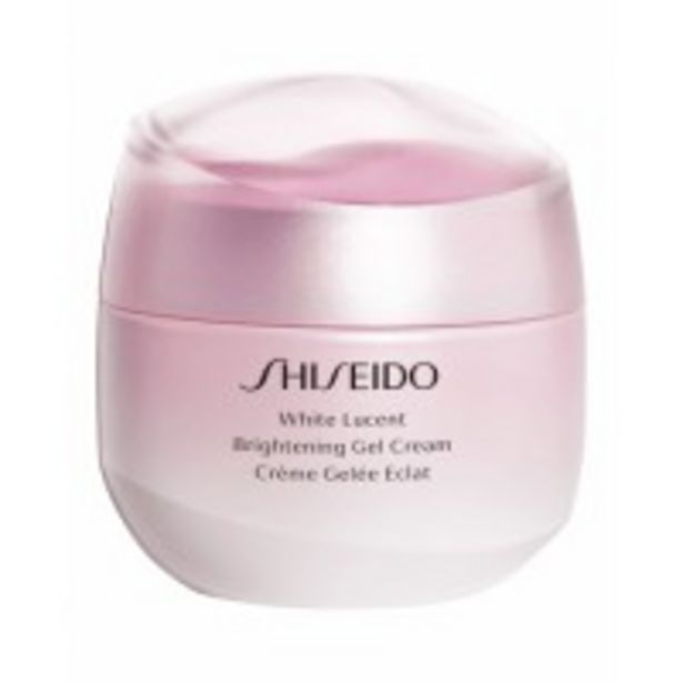 Oferta de White Lucent Brightening Gel Cream por 56,95€