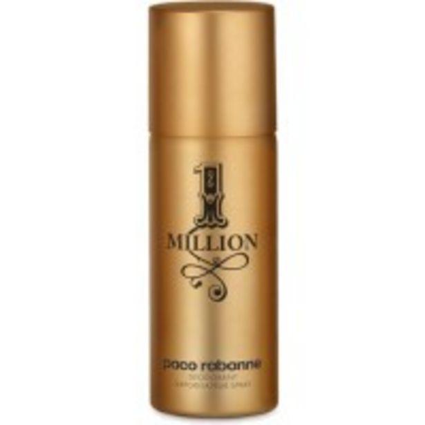 Oferta de 1 Million Desodorante Spray por 22,95€