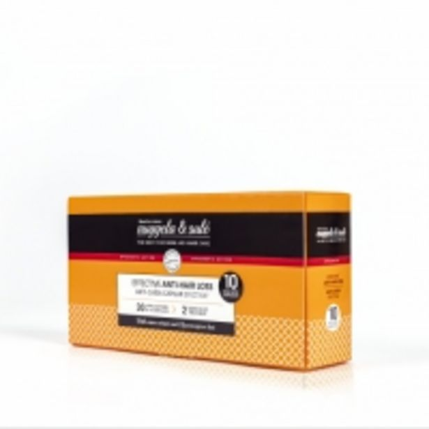 Oferta de Pack Anti Caída 10 Ampollas Premium por 44,95€