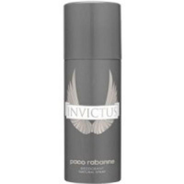 Oferta de Invictus Desodorante Spray por 24,95€