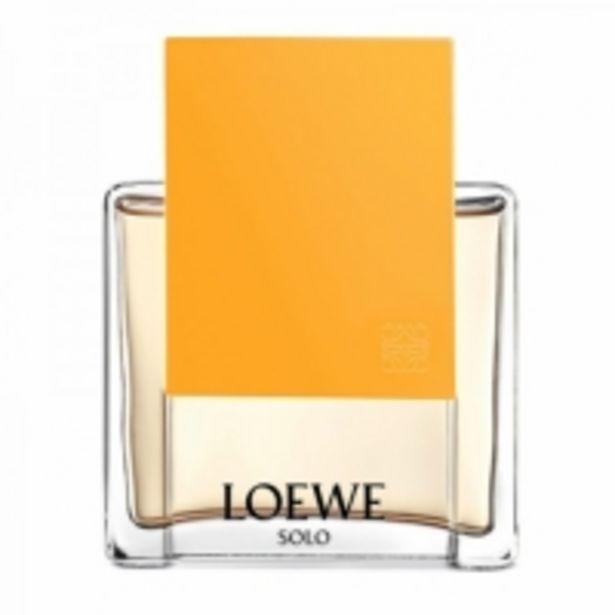 Oferta de Loewe Solo Ella Eau de Toilette por 41,95€