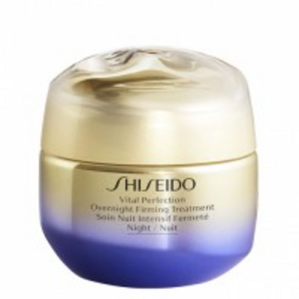 Oferta de Vital Perfection - Overnight Firming Treatment por 76,95€
