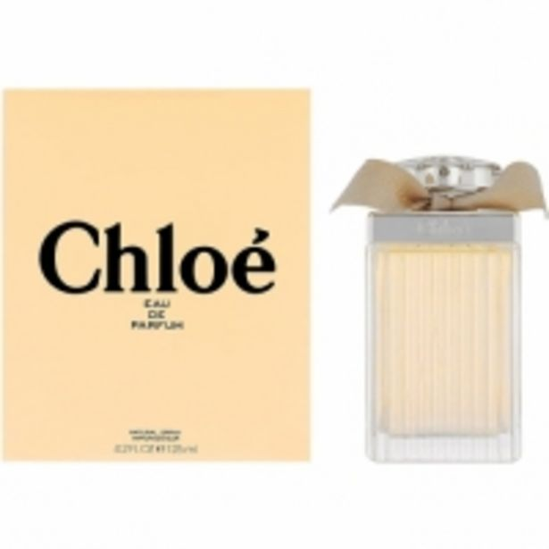Oferta de Chloe Signature Eau de Parfum por 80,99€