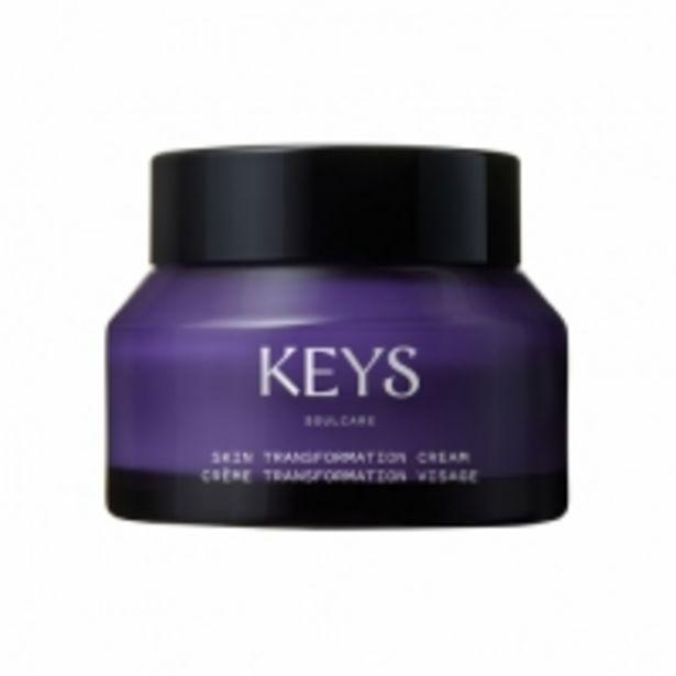 Oferta de Keys Soulcare Skin Transformation Cream - Fragrance Free por 31,95€