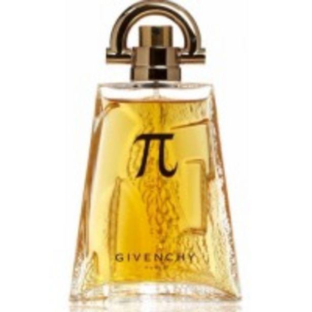 Oferta de Givenchy Pi De Givenchy por 57,95€