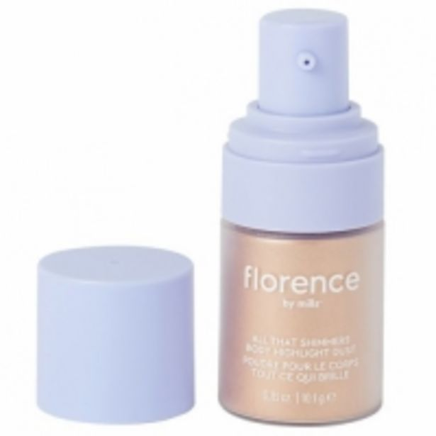 Oferta de Florence by Mills Body Highlight Dust por 13,2€