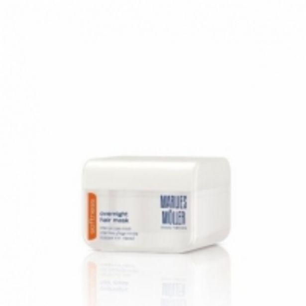 Oferta de Marlies Möller Overnight Care Hair Mask por 42,95€