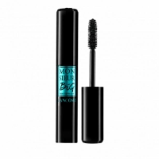Oferta de Lancôme Monsieur Big Waterproof Máscara De Pestañas por 17,95€