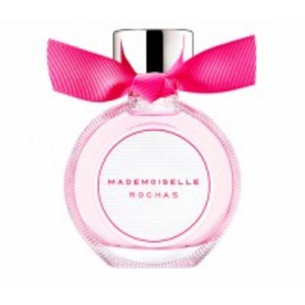 Oferta de Mademoiselle Rochas Eau de Toilette por 35,95€