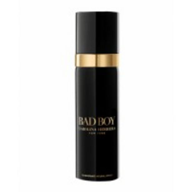 Oferta de Bad Boy Desodorante En Spray por 23,95€