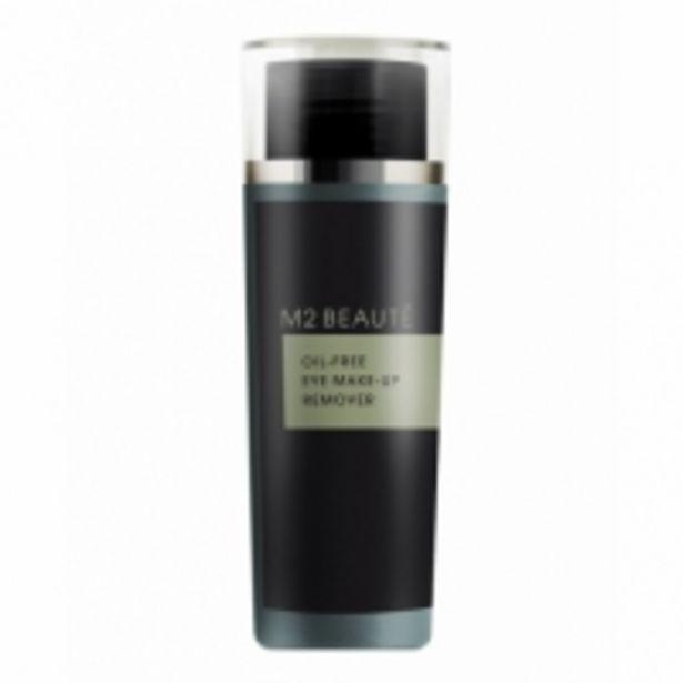 Oferta de M2 Beauté Facial Oil Free Eye Make Up Remover por 25,95€