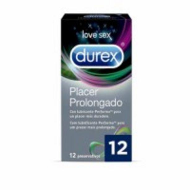 Oferta de Preservativos Placer Prolongado por 9,49€