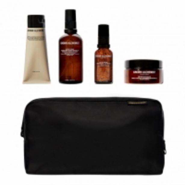 Oferta de Grown Alchemist Detox Kit Cuidado Facial Hombre y Mujeres por 88,95€