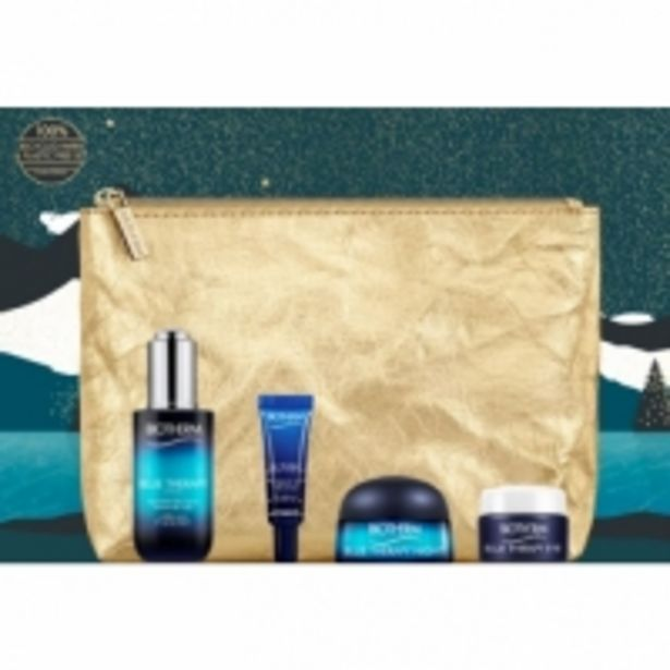 Oferta de Estuche Biotherm Blue Therapy Accelerated por 55,95€