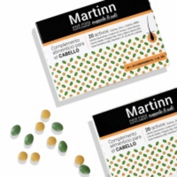 Oferta de Martinn Complemento Alimenticio por 25,95€