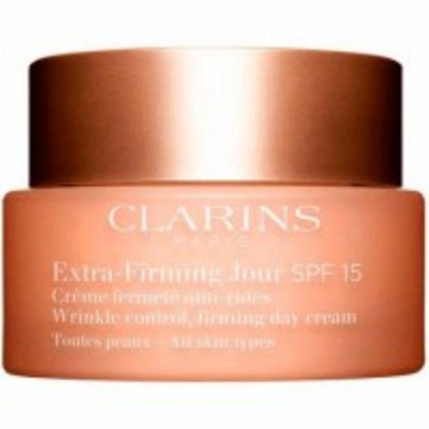 Oferta de Extra Firming Jour SPF 15 todo tipo de pieles por 40,95€