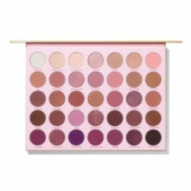 Oferta de Morphe 35XO Natural Flirt Artistry Palette por 26,95€