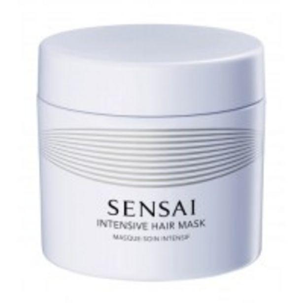 Oferta de Sensai Hair - Intensive Hair Mask por 34,8€