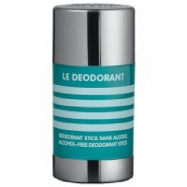 Oferta de Le Male Desodorante en Stick por 21,95€