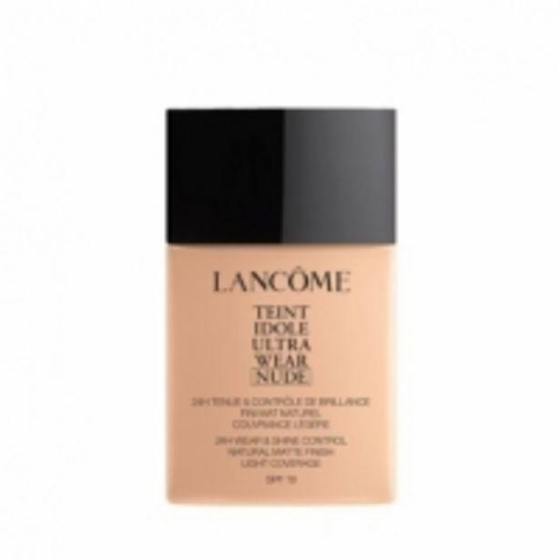Oferta de Lancôme Teint Idole Ultra Wear Nude Base De Maquillaje por 25,8€