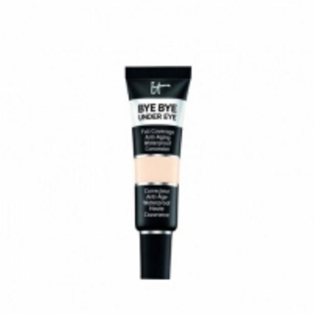 Oferta de It Cosmetics Bye Bye Under Eye Corrector de Ojeras Antiedad por 15€