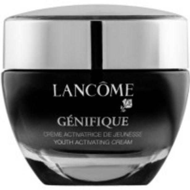 Oferta de Lancôme Génifique Crema de Día Activadora de Juventud por 46,95€