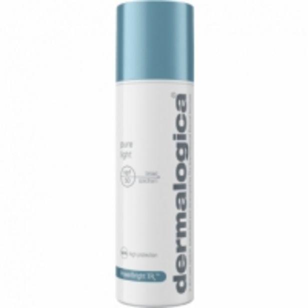 Oferta de Dermalogica Pure Light Spf50 por 81,95€