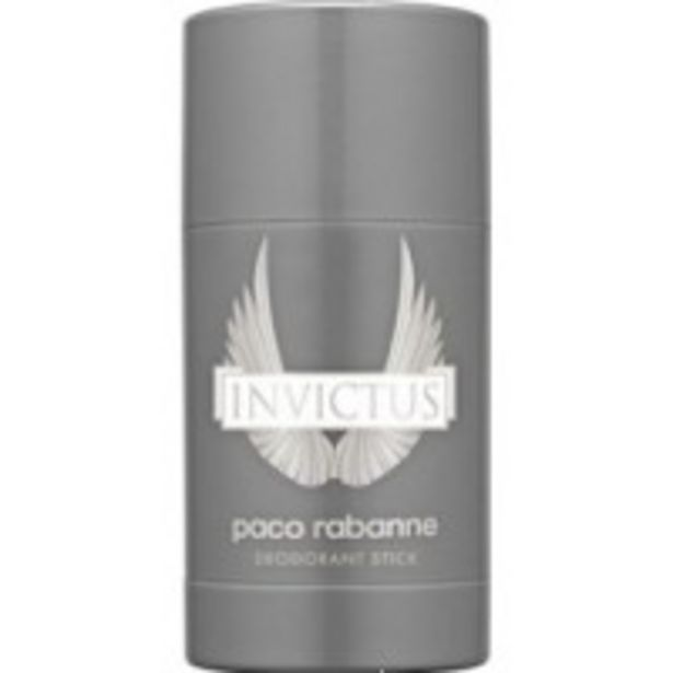 Oferta de Invictus Desodorante Stick por 19,95€