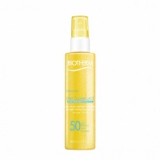 Oferta de Biotherm Spray Solaire Lacté Spray Solar Hidratante SPF50 por 19,95€