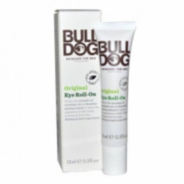 Oferta de Bulldog Contorno de Ojos Original para Hombres Roll On por 8,95€