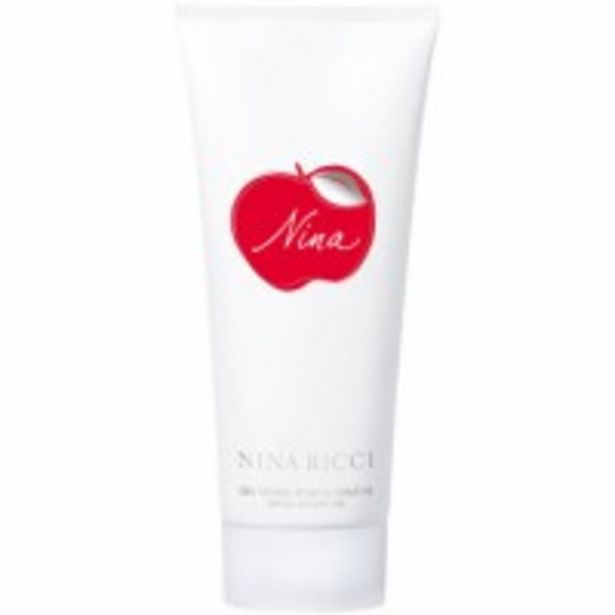 Oferta de Nina Shower Gel por 19,95€