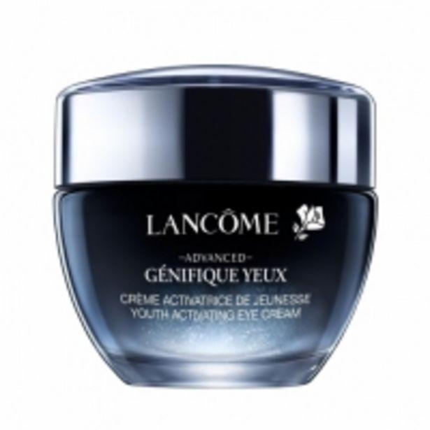Oferta de Lancôme Advanced Génifique Crema De Ojos Alisante por 33,55€