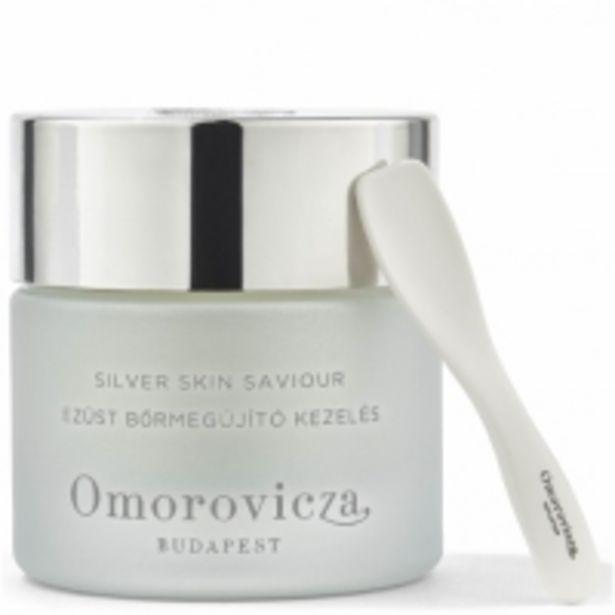Oferta de Omorovicza Silver Skin Saviour por 59,95€