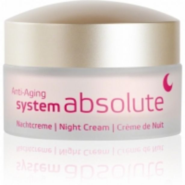 Oferta de AnneMarie Borlind System Absolute Noche por 62,95€