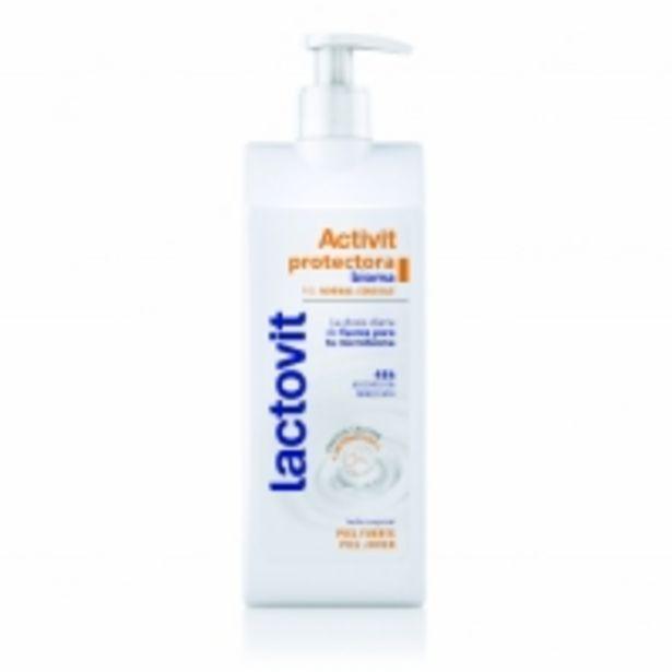 Oferta de Body Milk Activit por 3,59€