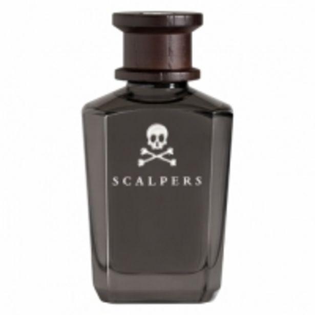 Oferta de SCALPERS THE CLUB Eau de Parfum por 27,99€