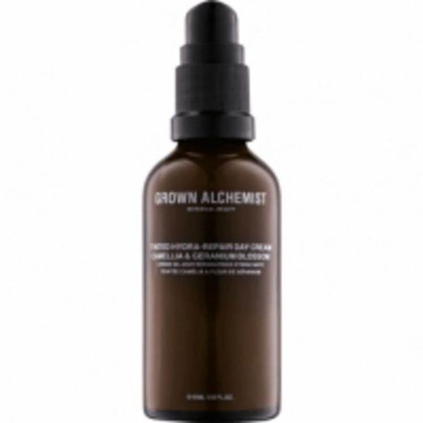 Oferta de Grown Alchemist Hidratación Dia Con Color por 34,95€