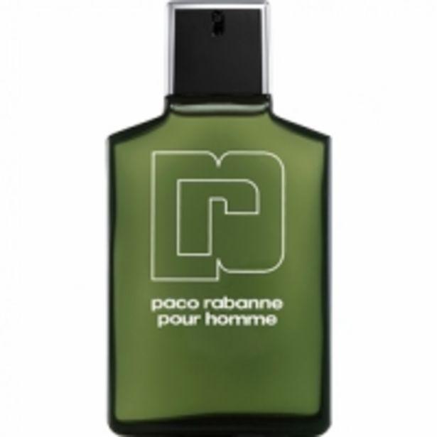 Oferta de Paco Rabanne Homme Eau de Toilette por 47,95€