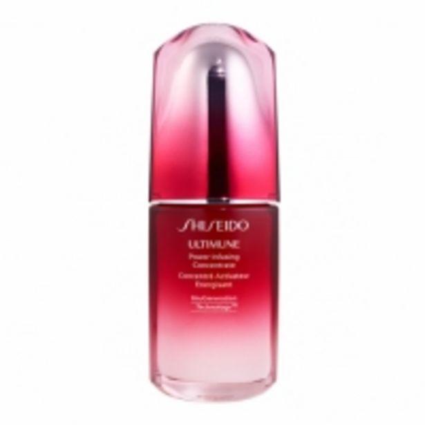 Oferta de Shiseido ultimune por 102,95€