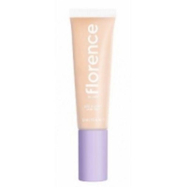 Oferta de Florence by Mills Base de Maquillaje Like a Light Skin Tint por 15,71€
