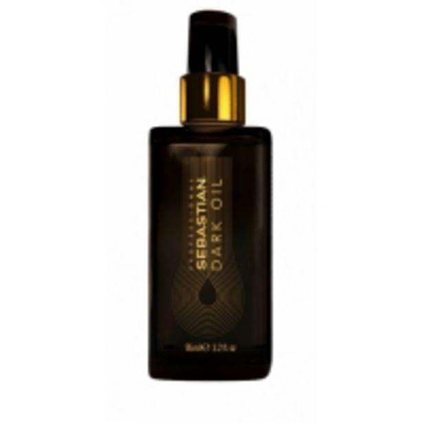 Oferta de Sebastian Aceite Dark Oil por 18,99€